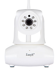 cheap -EasyN® 2.0 mp Wireless PTZ CMOS IP Camera 2.8-8mm Optical Zoom H.264 Pan Tilt Indoor WIFI IR-cut Zoom Two-Way Audio Remote Access Dual Stream Motion Detection Home Security Camera