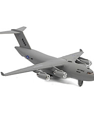 cheap -Model Building Kit Plane / Aircraft Metal Alloy Metal for Unisex