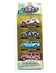cheap -Toy Car Die-Cast Vehicle Motorcycle Unisex Boys' Toy Gift