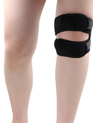 cheap -Training Equipment Knee Brace Foot Support for Climbing Exercise & Fitness Basketball Joint support Easy dressing Fits left or right knee Poly / Cotton Terylene Tactel 1pc Dailywear Sport Casual