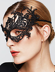 cheap -Women's Party Jewelry Vintage Party Lace Gothic Jewelry Mask Wedding Party
