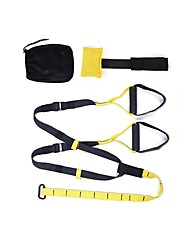 cheap -Exercise Bands / Resistance bands Nylon Life Yoga For Unisex