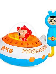 Недорогие -Игрушки для купания Пульверизаторы Электрический Пластик Детские Игрушки Подарок