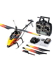 cheap -RC Helicopter WLtoys V913 4CH 3 Axis 2.4G - RTF Auto-Takeoff Remote Control / RC / Big Helicopter