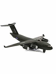 cheap -Model Building Kit Plane Plane / Aircraft Unisex Toy Gift
