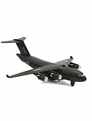 Недорогие -Наборы для моделирования Самолёт Летательный аппарат Универсальные Игрушки Подарок