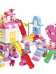 cheap -ENLIGHTEN Marble Track Set Pretend Play Educational Toy 1 pcs Plastics Boys' Girls' Kid's Toy Gift