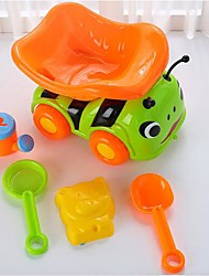 cheap -Beach Toy Fun Thick Large Size Holiday Plastics Kid's Adults' Toy Gift