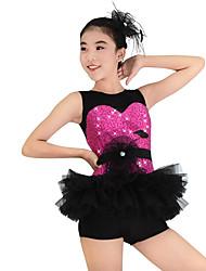 Odjeća za jazz dance