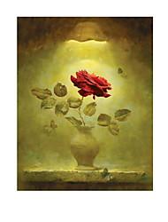 Недорогие -Замок Знаменитое здание чашка Цветы Пазлы Головоломка для взрослых Огромный деревянный Взрослые Игрушки Подарок