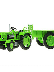 cheap -KDW Iron Tractor Toy Truck Construction Vehicle Toy Car Kid's Car Toys