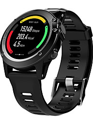 cheap -KING-WEAR® YYH1 Men Smartwatch Android iOS WIFI 3G Sports Waterproof Heart Rate Monitor Touch Screen Calories Burned Pulse Tracker Timer Stopwatch Pedometer Activity Tracker / Long Standby