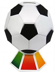 Недорогие -3D пазлы Мячи Бумажная модель Футбол Своими руками Классика Детские Муж. Игрушки Подарок
