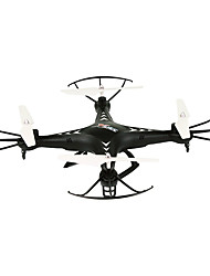 cheap -RC Drone SJ  R / C X300-1c 4 Channel 2.4G With 720P HD Camera RC Quadcopter 360°Rolling / With Camera RC Quadcopter / Remote Controller / Transmmitter / Camera