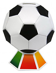 cheap -3D Puzzle Balls Paper Model Football DIY Classic Kid's Unisex Toy Gift