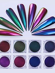 cheap -8box-chameleon-mirror-nail-glitters-powder-0-5g-chrome-pigment-manicure-nail-art-decoration-black-base-color-needed