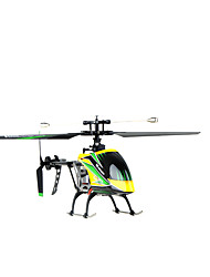 cheap -RC Helicopter WLtoys V912 4CH 3 Axis 2.4G Brush Electric - Remote Control / RC / Flybarless