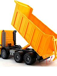 Недорогие -Детские Железо Мотоспорт / Самосвал Игрушечные грузовики и строительная техника / Игрушечные машинки Игрушки на солнечных батареях