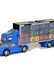 Недорогие -Игрушечные машинки Мотоспорт Грузовик Грузовик Универсальные Мальчики Игрушки Подарок / Металл