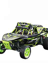 cheap -RC Car WLtoys K959-A 2.4G Buggy (Off-road) / Off Road Car / Drift Car 1:12 Brush Electric 30 km/h Remote Control / RC / Rechargeable / Electric