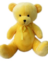 cheap -Teddy Bear Bear Birthday Teddy Bear Stuffed Animal Plush Toy Cute Gift Cotton Toy Gift