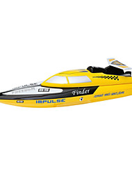 cheap -RC Boat WL912 Speedboat Channels 25 km/h KM/H