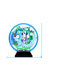 cheap -Balls Maze Plastics Kid's Toy Gift 1 pcs
