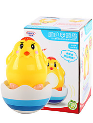 cheap -beiens Educational Toy Chicken Plastics Kid's Toy Gift