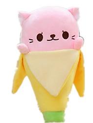 Недорогие -Подушки Утка Банан Веселье Милый Детские Универсальные Игрушки Подарок