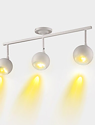 cheap -MAISHANG® Modern / Contemporary Spot Light Ambient Light - Mini Style / Bulb Included / Designers, 110-120V / 220-240V Bulb Included