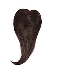 abordables -Uniwigs 3.5x4 Fermeture Classique Partie gratuite Cheveux Rémy Femme Quotidien