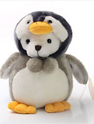 cheap -Stuffed Animal Plush Toys Plush Dolls Stuffed Animal Plush Toy Penguin Bear Polar bear Plush Fabric Imaginative Play, Stocking, Great Birthday Gifts Party Favor Supplies Girls' Kid's