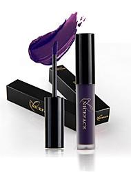 abordables -Maquillage Quotidien Accessoires de Maquillage Brillant à Lèvres Rouges à Lèvres Humide Etanche Maquillage Cosmétique Quotidien Accessoires de Toilettage
