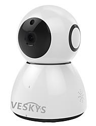cheap -VESKYS® 2.0MP 1080P HD Wifi Security Surveillance IP Camera Cloud Storage Two Way Audio Remote Monitor