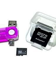 cheap -Ants 8GB Micro SD Card TF Card memory card Class6 AntW3-8