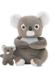 cheap -Stuffed Toys Doll Teddy Bear Fun Children's Unisex