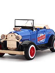 cheap -MINGYUAN Toy Car Die-Cast Vehicle Car Plastics Metal Alloy Boys' 1 pcs