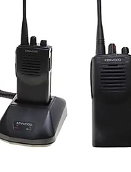 cheap -Handheld Low Battery Warning / PC Software Programmable / Voice Prompt 5KM-10KM 5KM-10KM 5 W Walkie Talkie Two Way Radio