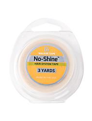 Недорогие -3 ярда волос расширение ленты парик клейкие ленты парики инструменты для волос хорошее качество