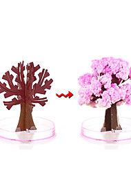 cheap -Educational Toy Plant Paper Kid's Unisex Boys' Girls' Toy Gift