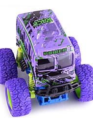 cheap -MINGYUAN Toy Car Pull Back Car / Inertia Car Car Plastics Metal Alloy Boys' 1 pcs
