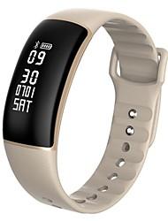 cheap -YYA69 Women Smart Bracelet Smartwatch Android iOS Bluetooth Sports Waterproof Heart Rate Monitor APP Control Blood Pressure Measurement Pulse Tracker Stopwatch Pedometer Activity Tracker Sleep Tracker