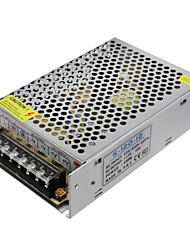 Недорогие -hkv® dc12v 10a 120w адаптер питания ac100-265v до dc 12v питание зарядное устройство освещение трансформаторы адаптер питания для светодиодной полосы света