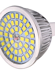 cheap -YWXLIGHT® 1pc 7 W LED Spotlight 600-700 lm MR16 48 LED Beads SMD 2835 Decorative Warm White Cold White Natural White 12 V / 1 pc