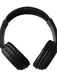 cheap -KST-900 Over-ear Headphone Wireless Travel Entertainment V4.0 Noise-isolating with Volume Control Ergonomic Comfort-Fit