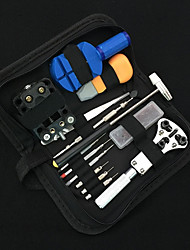 cheap -Repair Tools & Kits Plastic Metal Nylon Watch Accessories 20.5*10*4.5 0.552