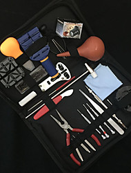 cheap -Tool Bags / Watch Openers / Repair Tools & Kits Leather / Metal Watch Accessories 0 kg 0.000*0.000*0.000 cm