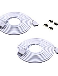 cheap -2pcs Lighting Accessory Electrical Cable Indoor
