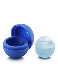 Недорогие -Мячи Сфера силикагель Силикон Универсальные Подарок