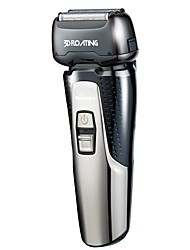 cheap -SEEKO S301 Electric Shavers Water Resistant Adjustable Angles Long Lasting Battery Lightweight Detachable Slim